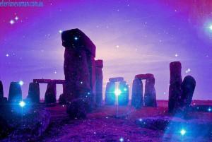 Stonehedge stars