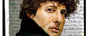 """Neil Gaiman"""