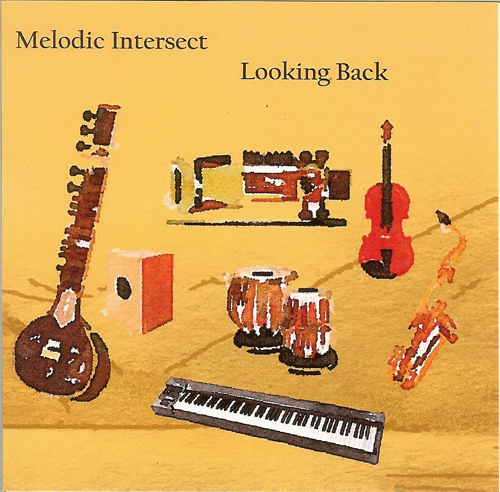 Looking Back by Medolic Intersect cover0001